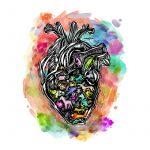 motiv-zvirata-v-srdci-aquareally